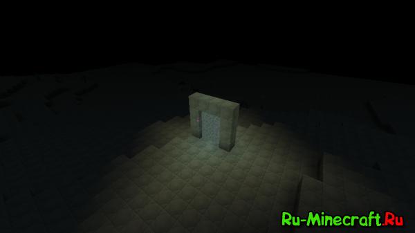 """[Client][1.7.2] Клиент """"Пользовательская солянка v2.0"""" minecraft от fohasdera"""