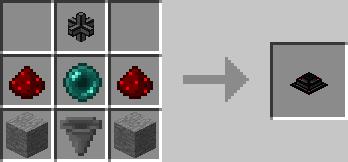 Extra Utilities Mod
