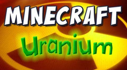 [1.7.10-1.7.2] Uranium Mod - Ядерная мощь!