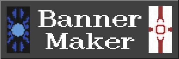 [1.8] Banner Maker Tool - делаем своё знамя