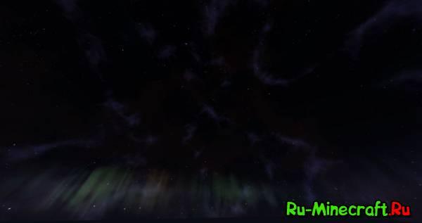[Ресурс-пак][1.7][128x] Aurora's - Полный реализм!