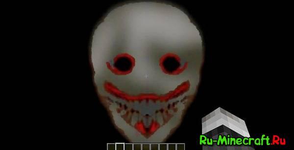 [Карты][1.8+] Cursed Corridor - Он в темноте...