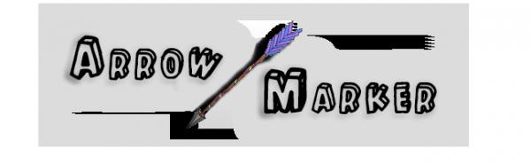 [1.7.10] Arrow Marker - Точность лука 100%