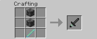 [1.7.10] Bedrock Mod - полезный бедрок!