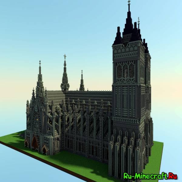 [Map] Cathedral 2 - второй собор