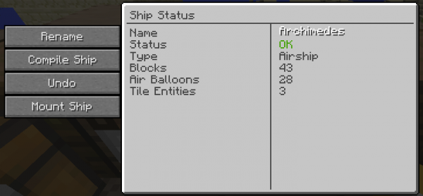 Archimedes' Ships [1.12] [1.7.10] [1.7.2] [1.6.4] [1.6.2] [1.5.2]