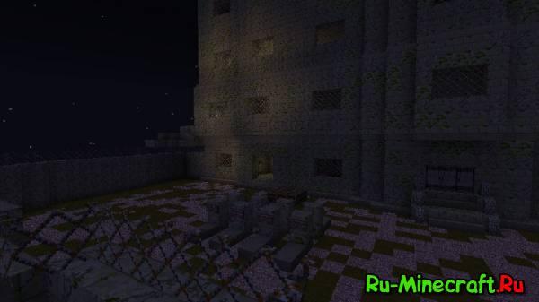 [Карта][1.8] The Danger Castle Horror