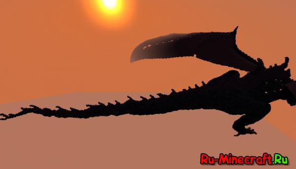 [Карты] Mirmulnir - черный дракон