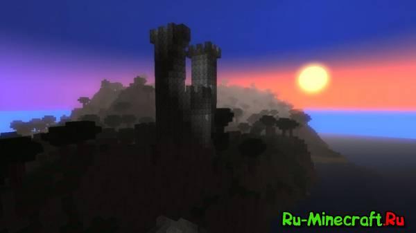 [GAME] Mythruna - строй, разрушай, властвуй