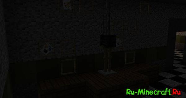 [1.7.10] Five Nights At Freddy's 2 - Пять ночей с няшкой Фредди 2
