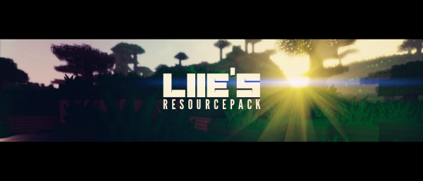 LIIE's RESOURCEPACK — прелесть майна [1.12|1.11.2|1.10.2][64px]