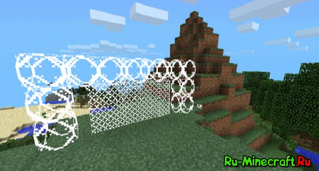 Forge] last days:zombie mod update minecraft mod.