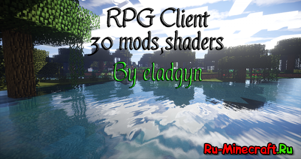 [Client][1.7.10] RPG Client by eladgyn