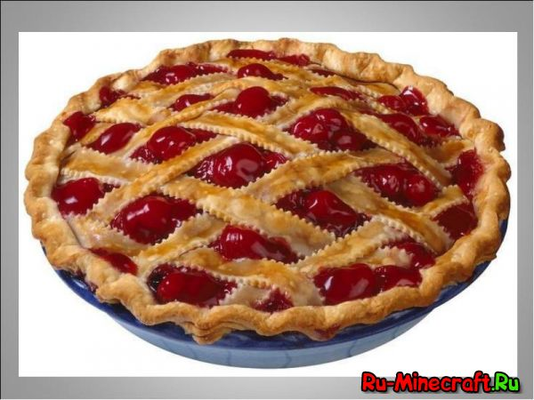 [Mod][1.7.10] Pie Craft - Пироги