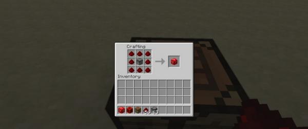 [1.7.10/1.7.2] Lucky Block Red Mod - новые лаки блоки!