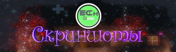 [Skins] Новогодний Пак от ECHcorp