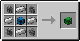 CompactChest (CompactStorage) - сундуки [1.11.2|1.10.2|1.9.4|1.8.9|1.7.10]