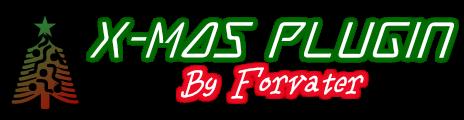 [Plugin][Bukkit] X-mas - создай свою новогоднюю ёлку!