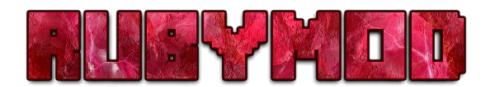 [1.7.10] RubyMod — Новые руды