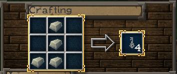 Treasure  2 (SGS Treasure) - новые структуры данжи [1.12.2] [1.7.10]