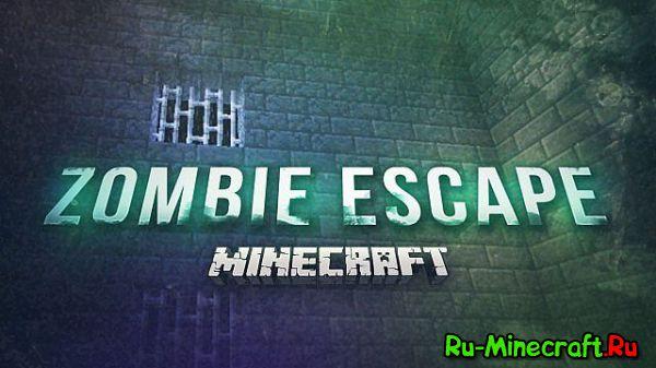 [Plugin][1.7.2] ZombieEscape — Убегаем от зомби!
