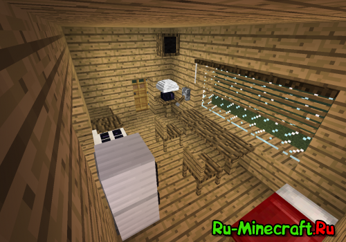 [Cilent][1.7.10] Cilent Minecraft by Maximos506 v1