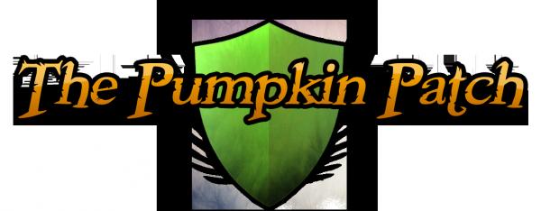 Pumpkin Patch - Средневековый Текстурпак [1.11-1.8][32x]
