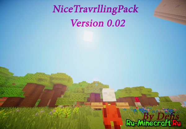 [Client][1.7.10] NiceTravelling [0.02]
