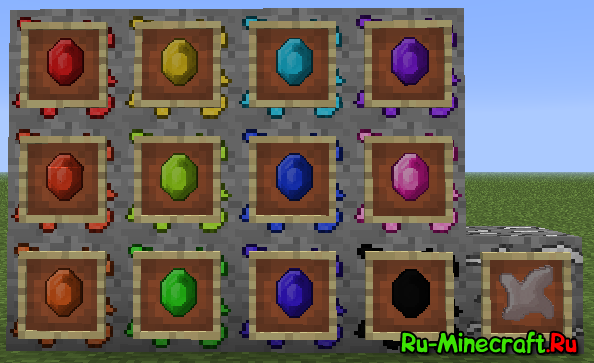 Silent's Gems Mod [1.12.2] [1.11.2] [1.10.2] [1.9.4] [1.8.9] [1.7.10]