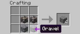 Mineralogy Mod — новая минеральная структура [1.10.2] [1.9.4] [1.8.9] [1.7.10]