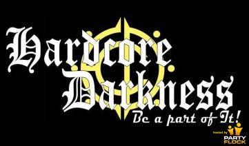 [1.8] Hardcore Darkness - Темнота везде