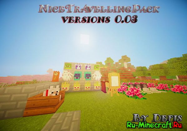 [Client][1.7.10] NiceTravellingPack [0.03]
