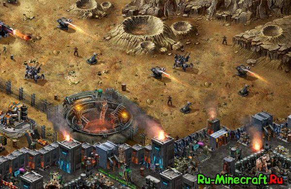 [Игра] Правила Войны - ядерная стратегия