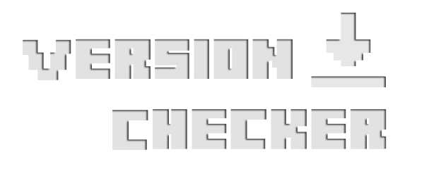 [Mod][1.8] Version Checker - Проверить ваши моды на устарелость