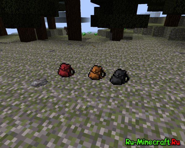 [Client][1.7.10] UltraRealisticPack by TrueVlad