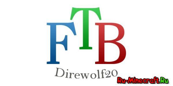 [Client][1.7.10] Direwolf 1.0.4