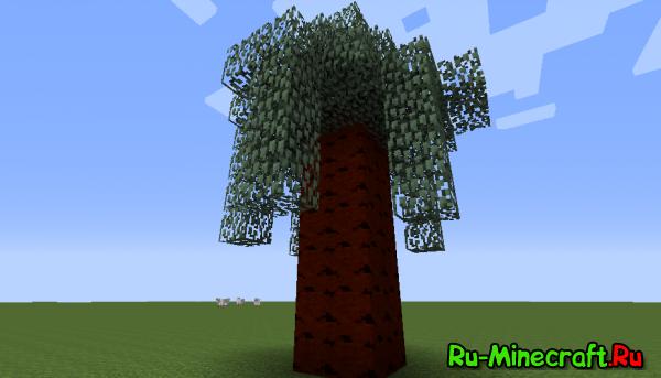 Binnie Mods - Аддон для Forestry [1.12.2] [1.11.2] [1.7.10] [1.6.4]