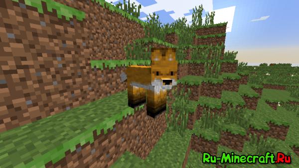 [1.7.10] Mo' Creatures — Много новых животных