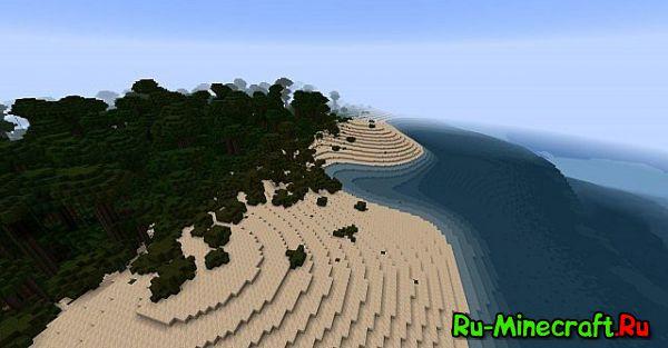 [Map] Paradise island - чудненький островочек