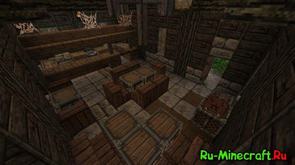 [Map] Aerlon - пиратском убежище