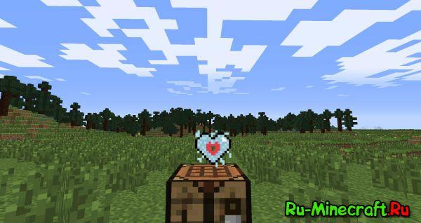 [1.7.10/1.8] Frozencraft — Теперь и в Minecraft!