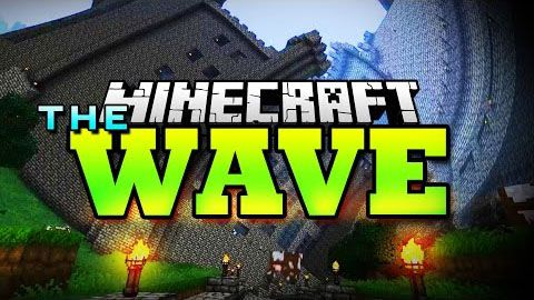 [1.8/1.7.10] The Wave Shaders Mod - уникальные шейдеры