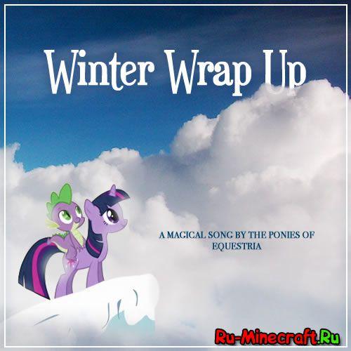 [Карта][Note Block] Winter Wrap Up