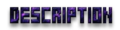[Client][1.7.10] RPG-UnknownWorld