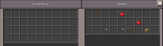 [0.10.11.13] Bonus Chest — Бонусный сундук теперь не только на PC