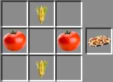 [1.7.10] MinecraftDonalds Mod v6.0 - еда из МакДака