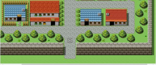[Other] Создание RPG - 2 часть - создание карты мира, простые ивенты