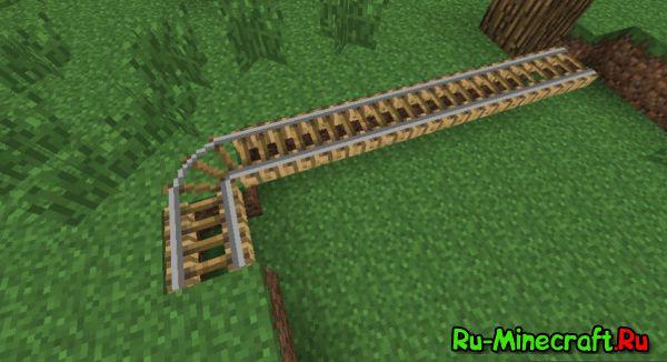Rail Bridges — железнодорожный мост [1.7.10]