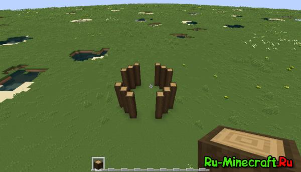[Гайд] Постройки №4 -- Средневековая мельница!
