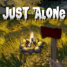 [Игры похожие на Minecraft] Just Alone